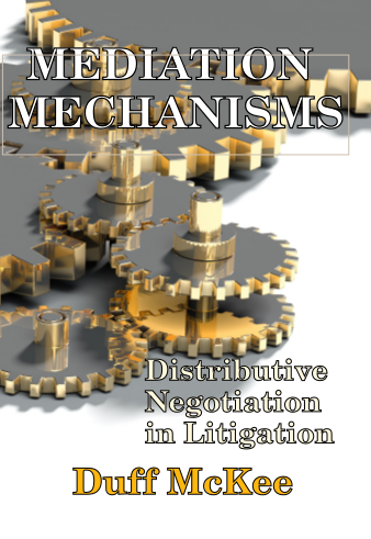 Mediation Mechanisms