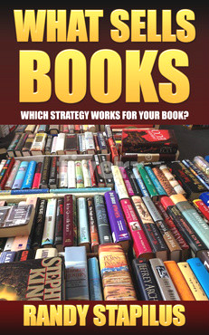 What Sells Books