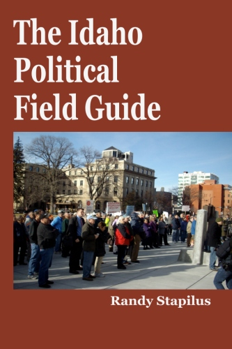 Idaho Political Field Guide