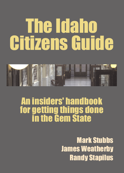 Idaho Citizens Guide