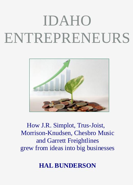 Idaho Entrepreneurs